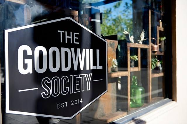 photo: The Goodwill Society